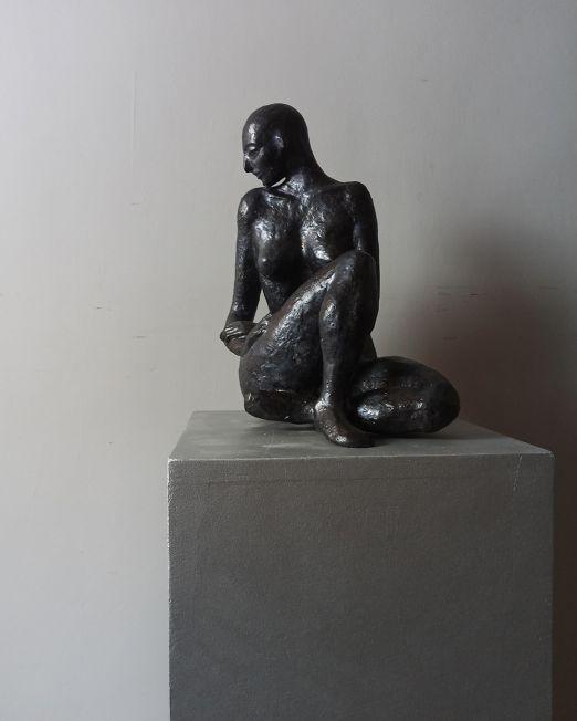 bagdonas skulptura